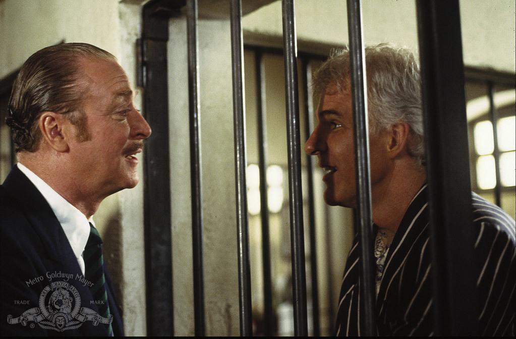 مشاهدة فيلم Dirty Rotten Scoundrels 1988 HD مترجم كامل اون لاين