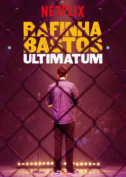 مشاهدة فيلم Rafinha Bastos 2018 HD مترجم كامل اون لاين