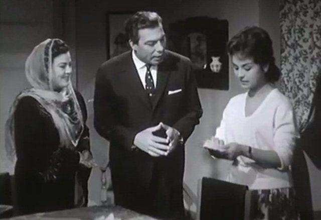 مشاهدة فيلم النشال 1963 DVD يوتيوب اون لاين