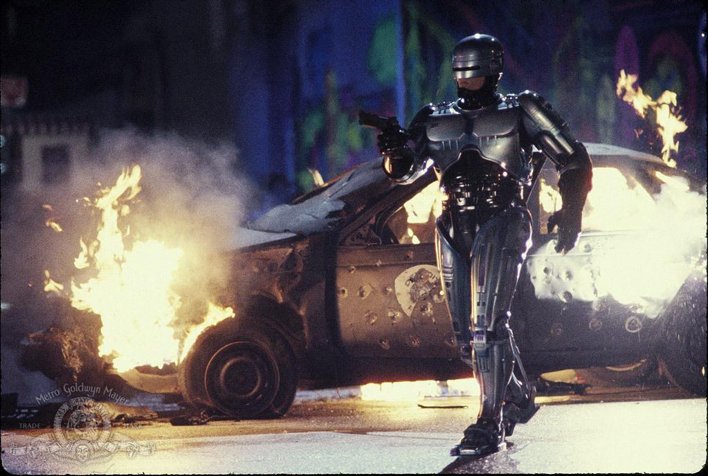 مشاهدة فيلم RoboCop 2 1990 HD مترجم كامل اون لاين