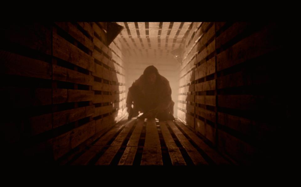 مشاهدة فيلم Deadman Apocalypse 2016 HD مترجم كامل اون لاين