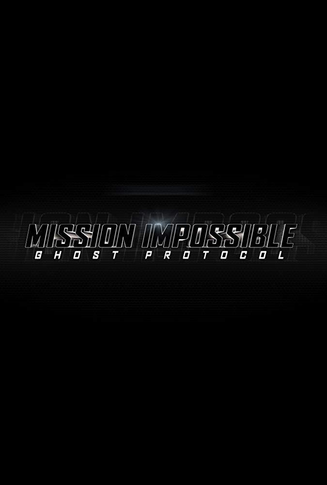 مشاهدة فيلم Mission Impossible Ghost Protocol 2011 HD مترجم كامل اون لاين
