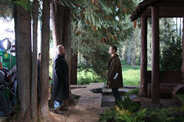 مشاهدة فيلم The Presence 2010 HD مترجم كامل اون لاين