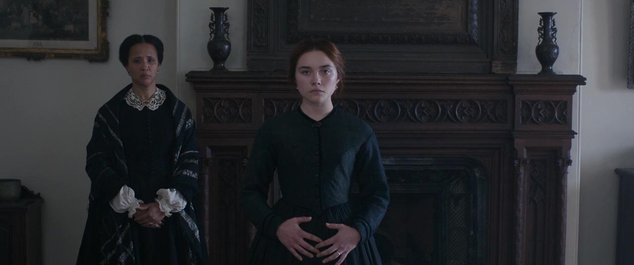 مشاهدة فيلم Lady Macbeth 2016 HD مترجم كامل اون لاين (للكبار فقط)