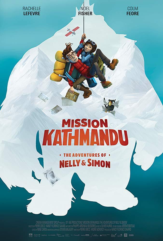 مشاهدة فيلم Mission Kathmand 2017 HD مترجم كامل اون لاين