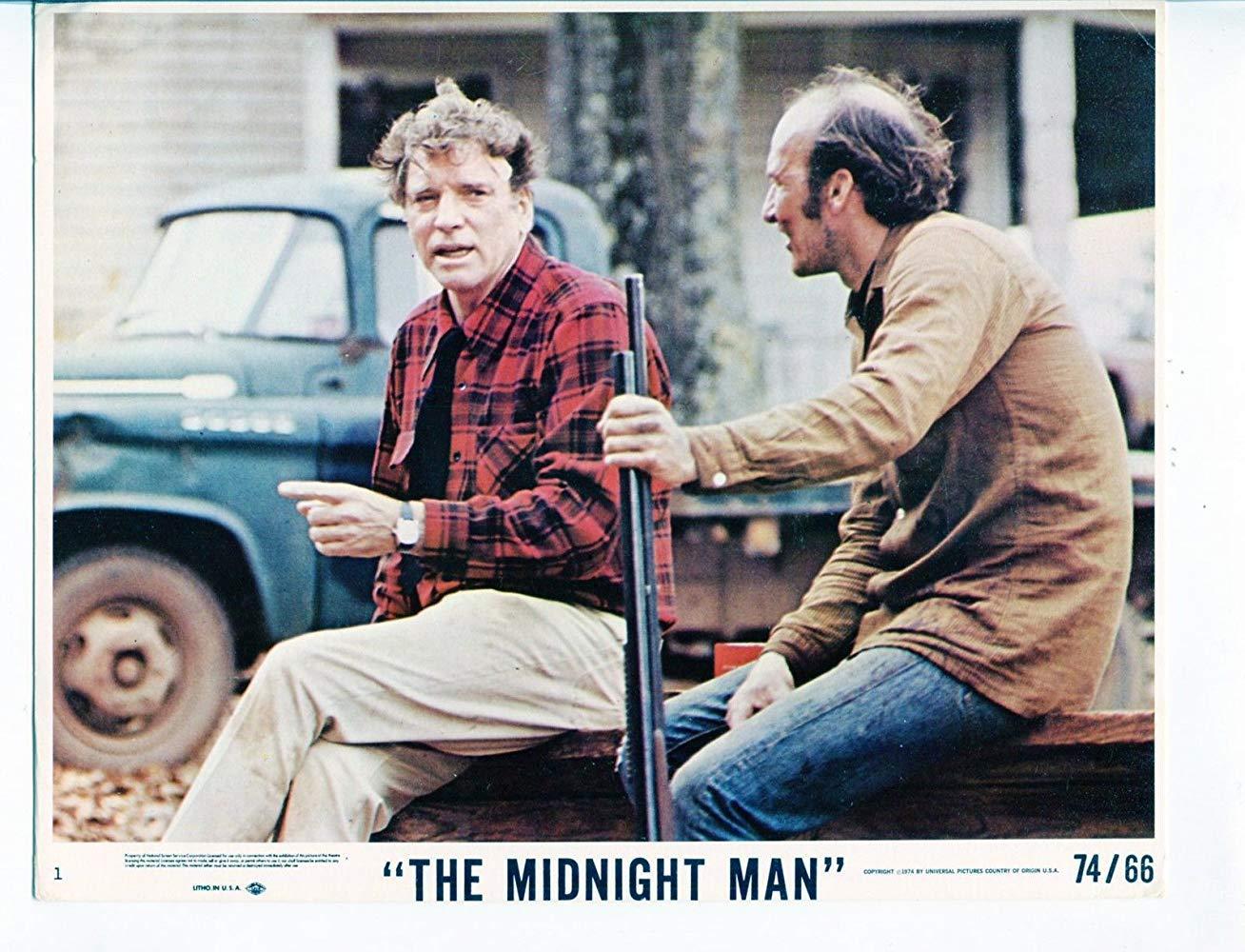 مشاهدة فيلم The Midnight Man 2000 HD مترجم كامل اون لاين