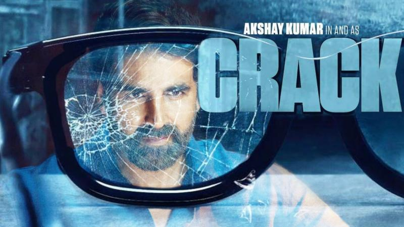 مشاهدة فيلم Crack 2017 HD مترجم كامل اون لاين