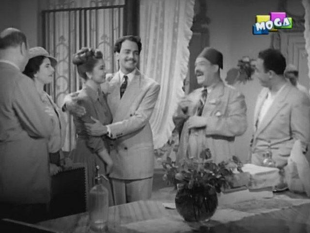 مشاهدة فيلم شارع البهلوان 1949 DVD يوتيوب اون لاين