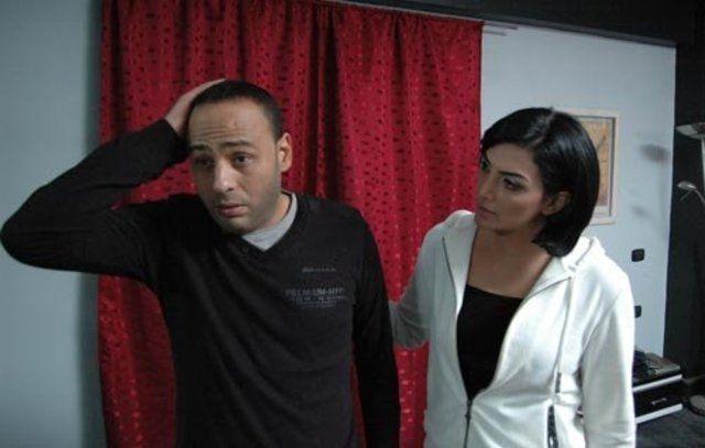 مشاهدة فيلم رد فعل 2011 DVD يوتيوب اون لاين