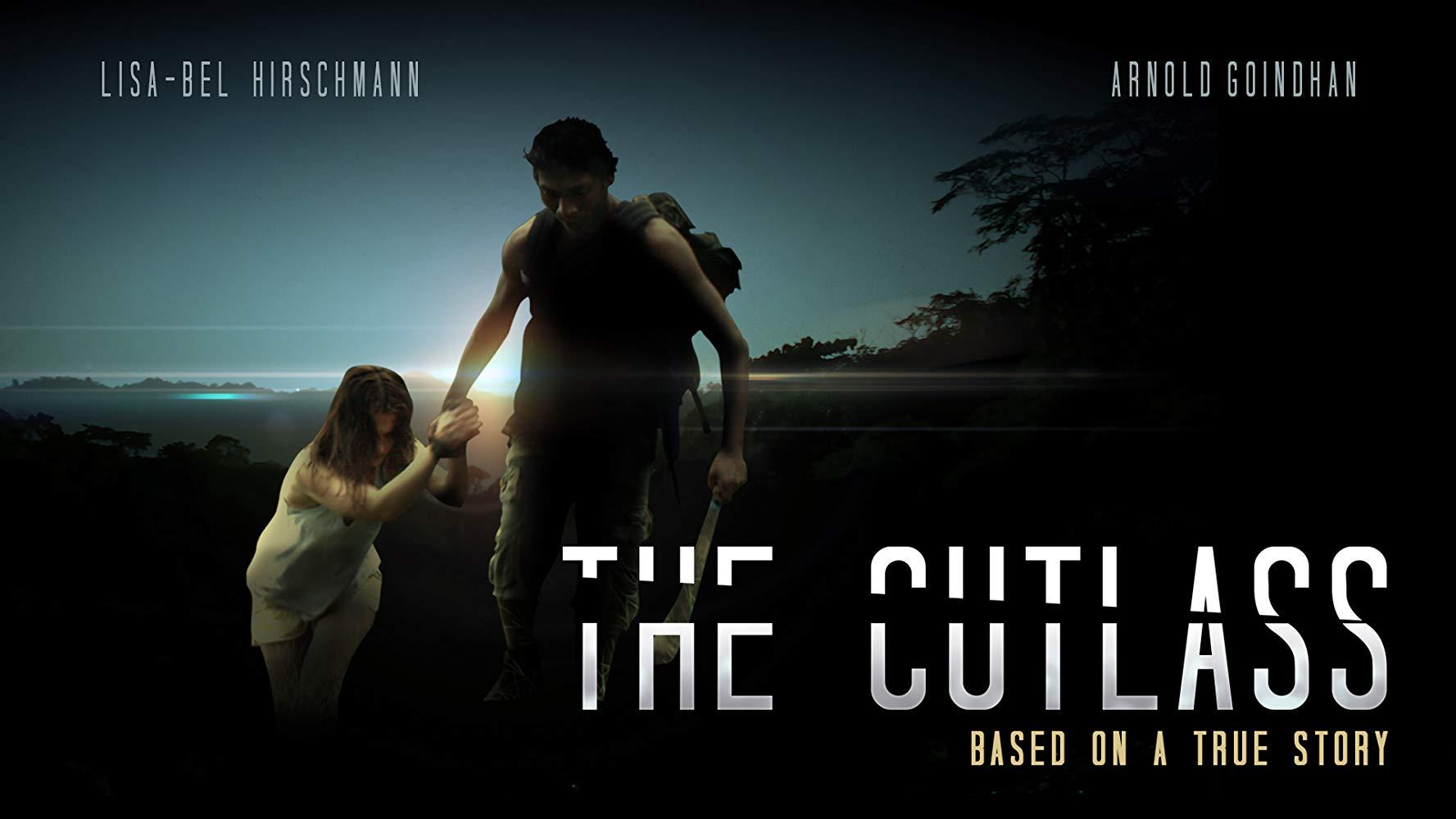 مشاهدة فيلم The Cutlass 2017 HD مترجم كامل اون لاين