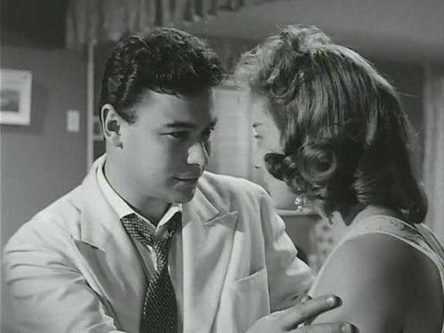 مشاهدة فيلم حب الي الابد 1959 DVD يوتيوب اون لاين