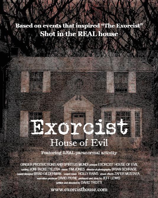 مشاهدة فيلم Exorcist House of Evil 2017 HD مترجم كامل اون لاين