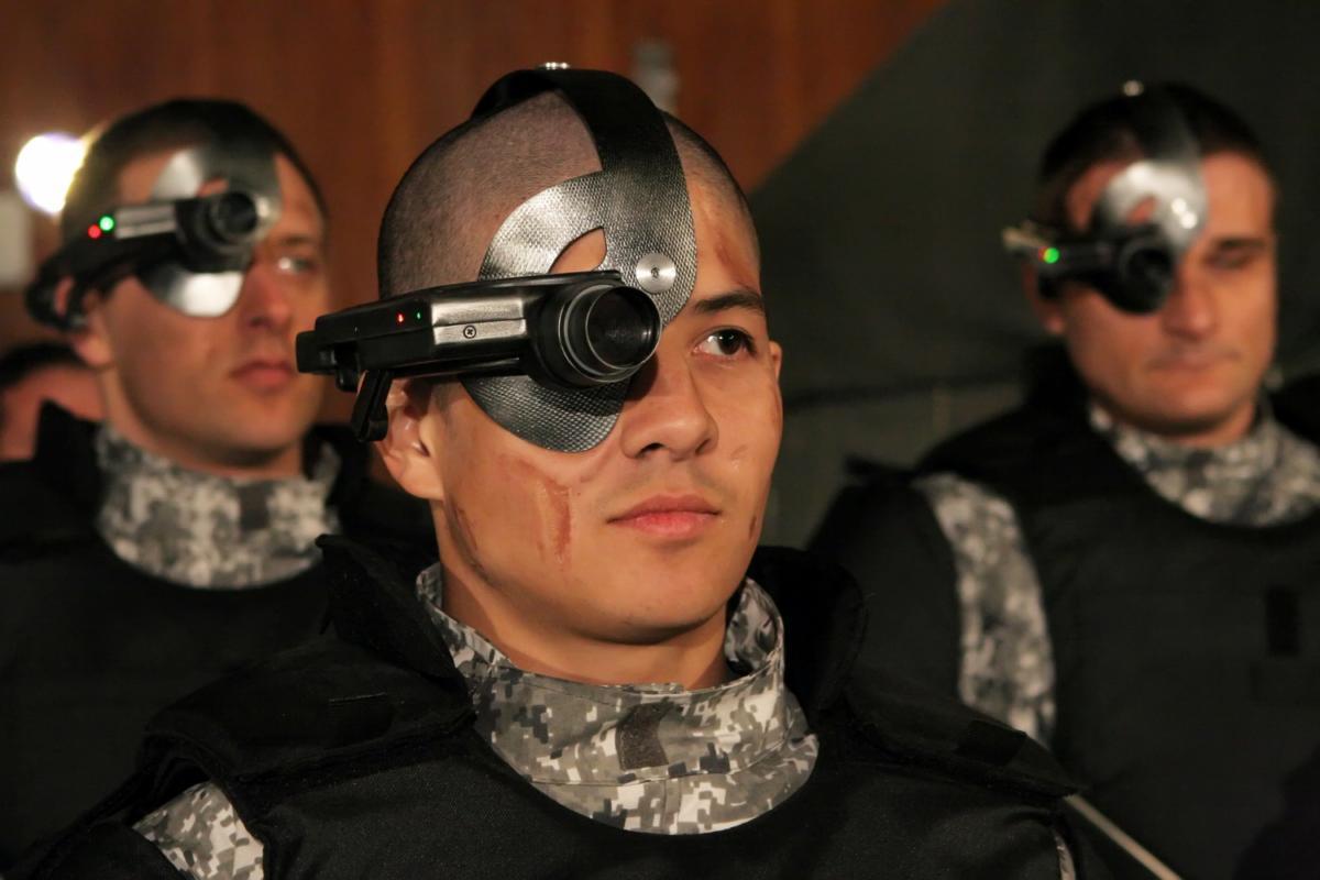 مشاهدة فيلم Universal Soldier Regeneration 2009 HD مترجم كامل اون لاين