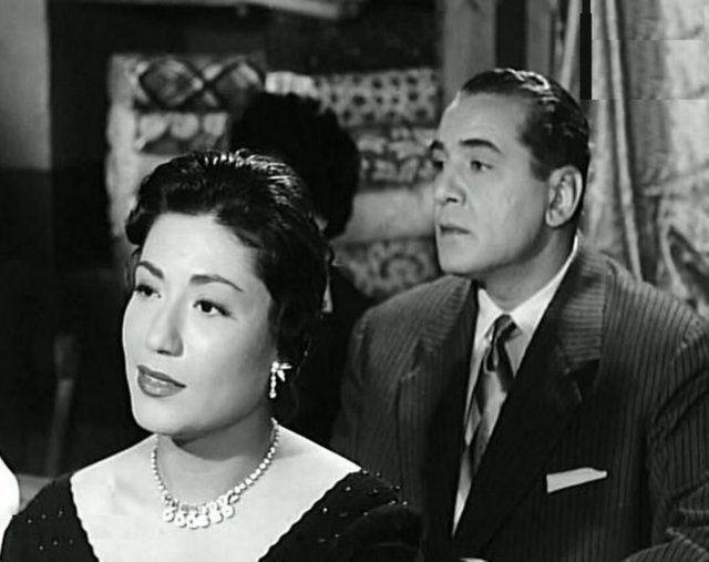 مشاهدة فيلم فايق ورايق 1951 DVD يوتيوب اون لاين