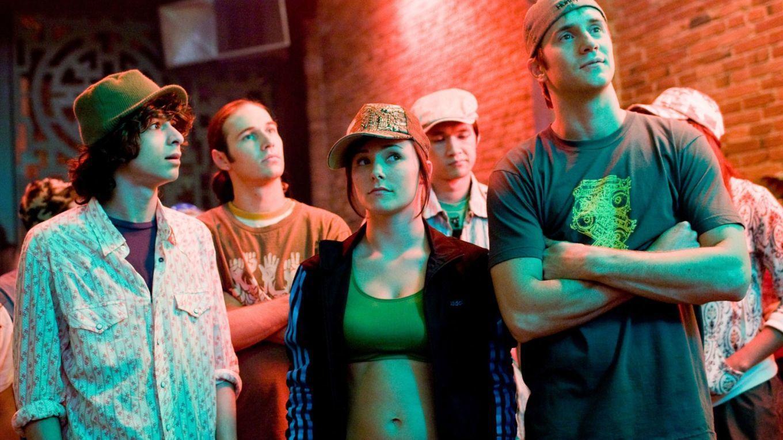 مشاهدة فيلم Step Up 2 The Streets 2008 HD مترجم كامل اون لاين