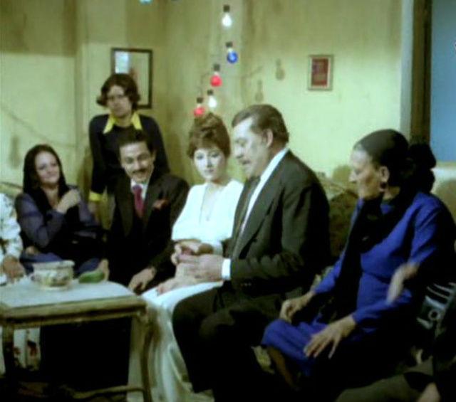 مشاهدة فيلم دموع في ليلة الزفاف 1981 DVD يوتيوب اون لاين