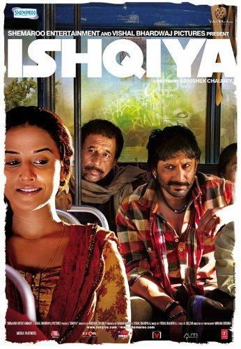 مشاهدة فيلم Ishqiya 2010 HD مترجم كامل اون لاين
