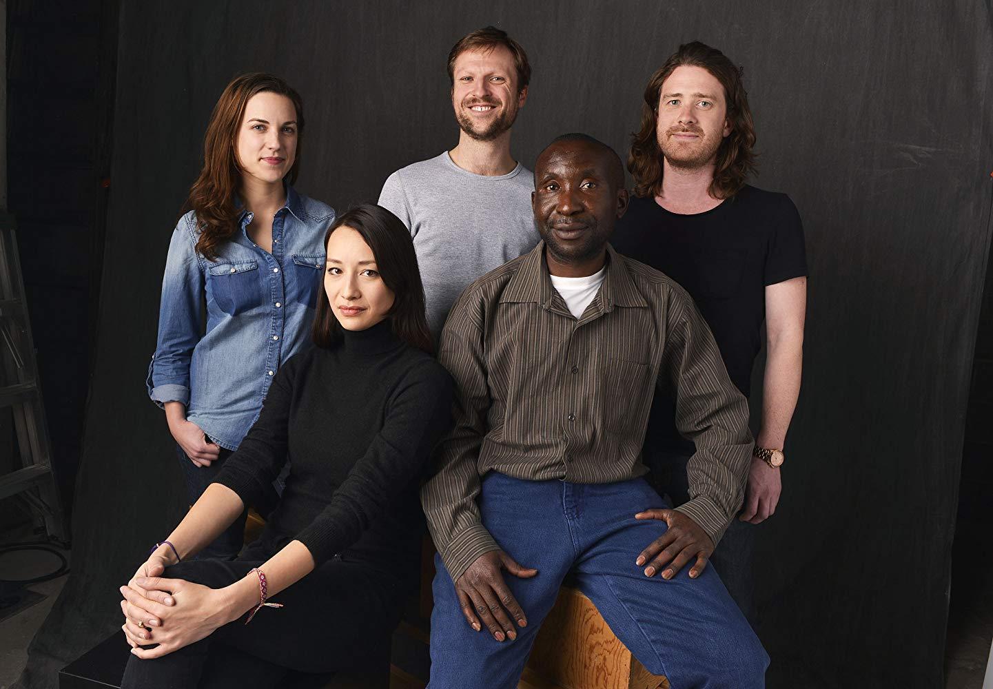 مشاهدة فيلم Virunga 2014 HD مترجم كامل اون لاين