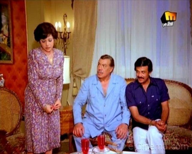 مشاهدة فيلم يا رب ولد 1984 DVD يوتيوب اون لاين