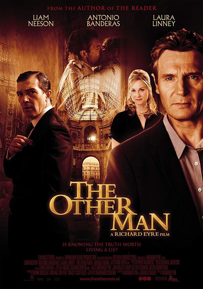 مشاهدة فيلم The Other Man HD مترجم كامل اون لاين