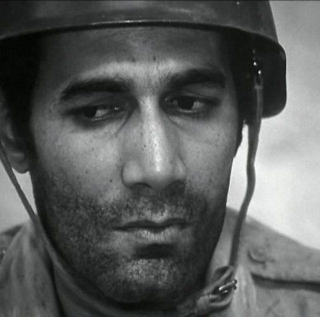 مشاهدة فيلم اغنية علي الممر 1972 DVD يوتيوب اون لاين