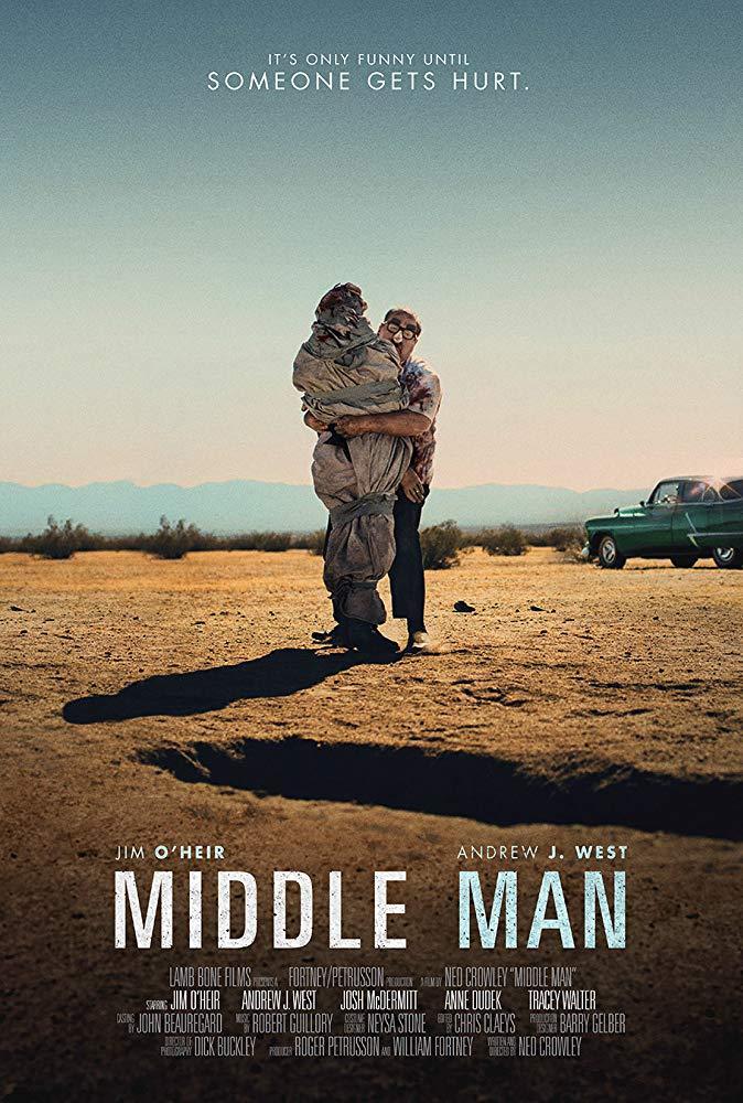 مشاهدة فيلم Middle Man 2016 HD مترجم كامل اون لاين