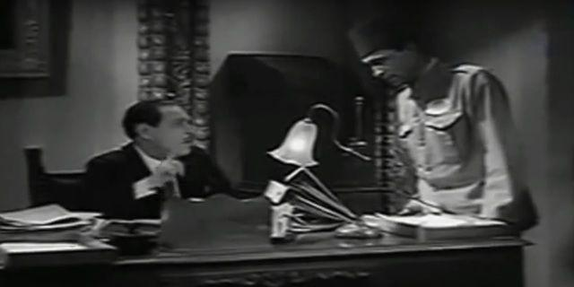 مشاهدة فيلم ابو حلموس 1947 DVD يوتيوب اون لاين
