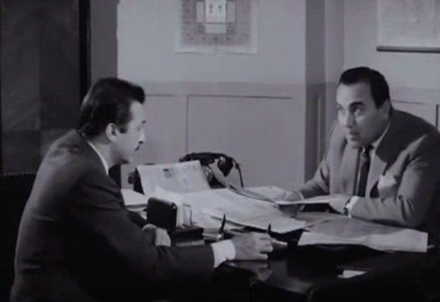 مشاهدة فيلم جريمة في الحي الهادي 1967 DVD يوتيوب اون لاين