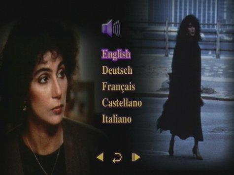 مشاهدة فيلم Moonstruck 1987 HD مترجم كامل اون لاين