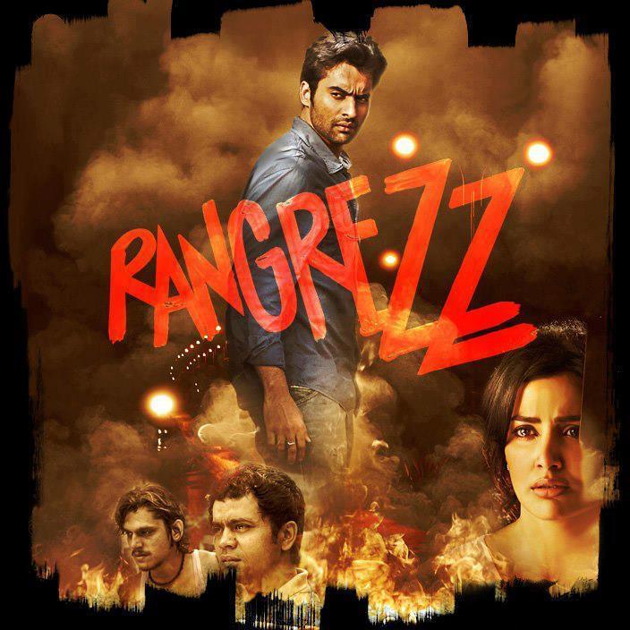مشاهدة فيلم Rangrezz 2013 HD مترجم كامل اون لاين