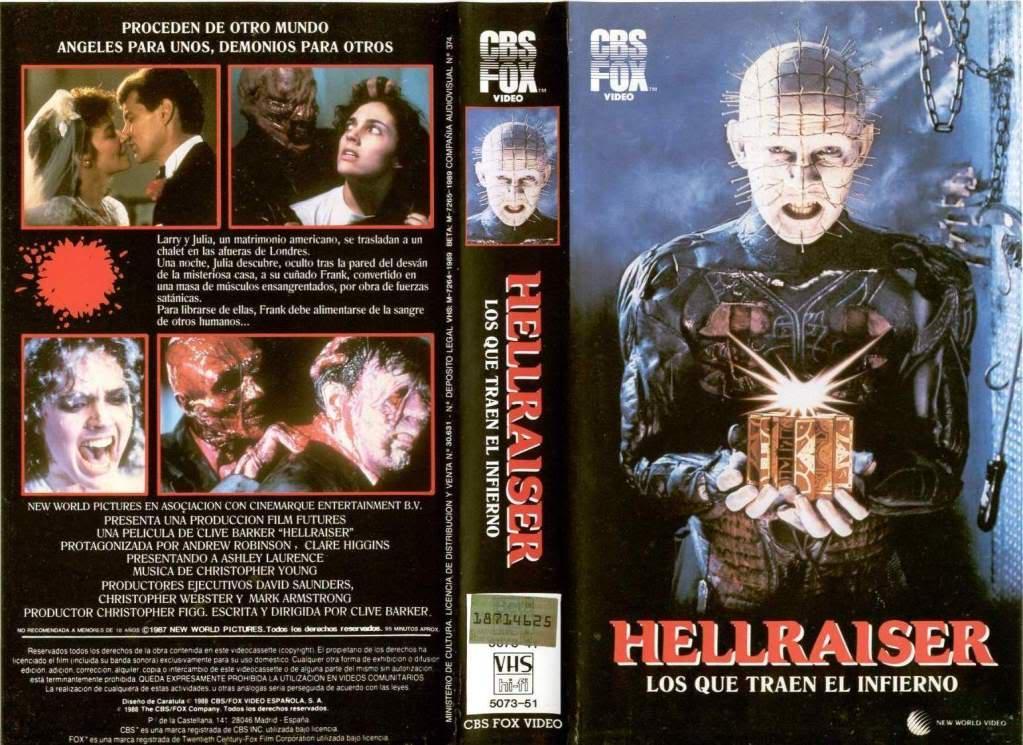 مشاهدة فيلم Hellraiser 1987 HD مترجم كامل اون لاين