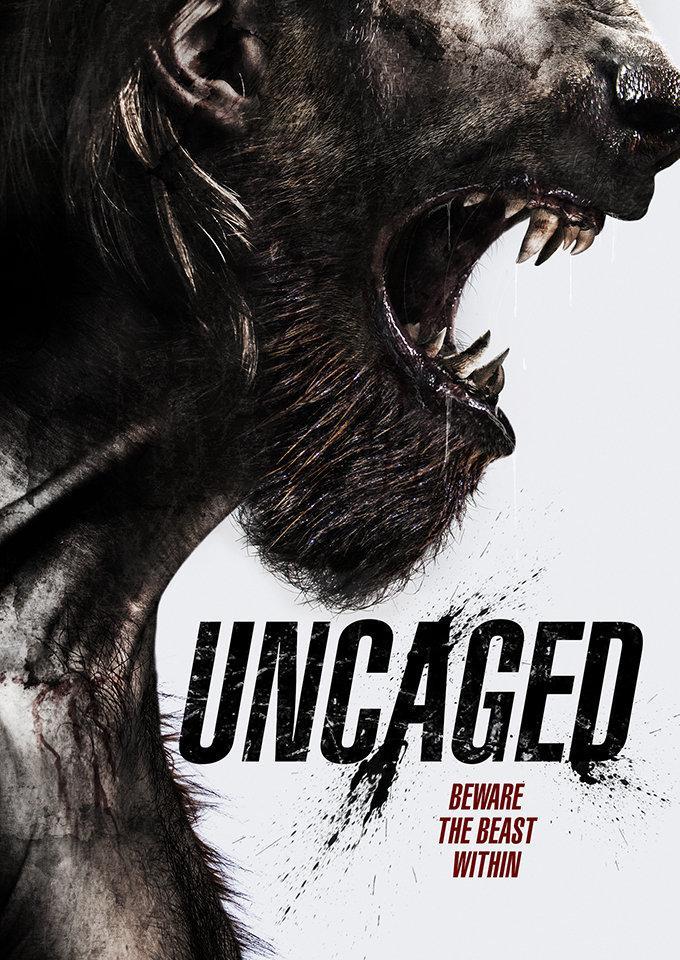 مشاهدة فيلم Uncaged 2017 HD مترجم كامل اون لاين