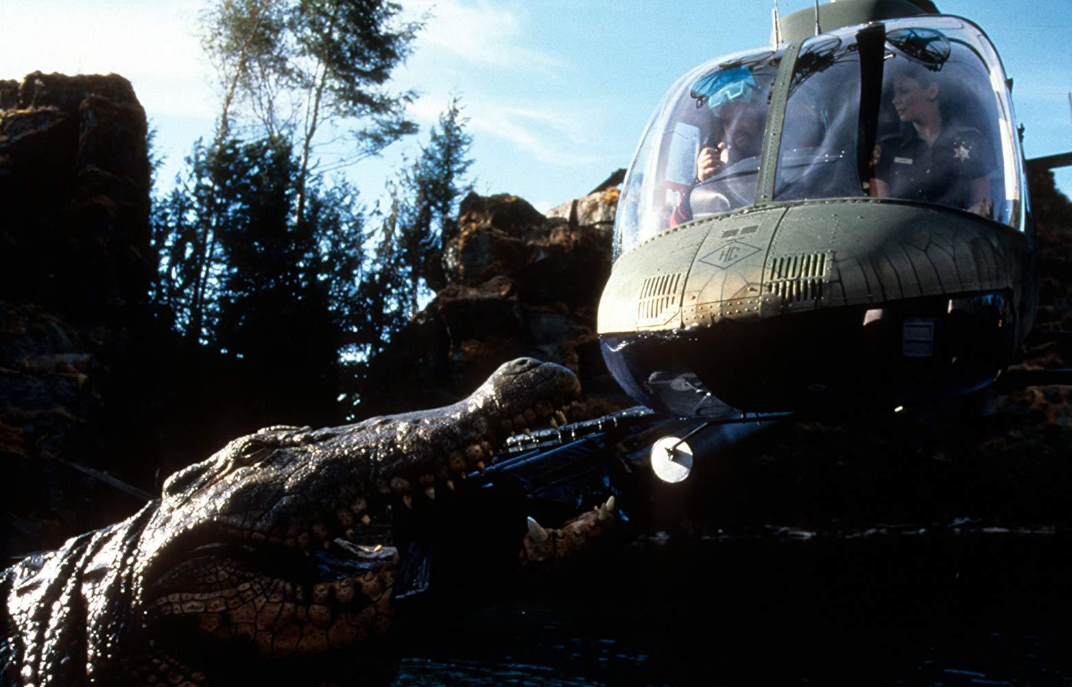 مشاهدة فيلم Lake Placid 1999 HD مترجم كامل اون لاين