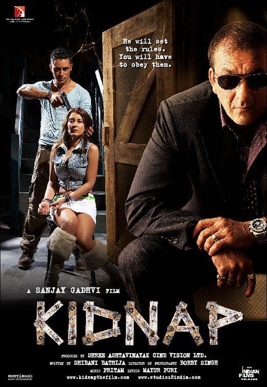 مشاهدة فيلم Kidnap 2008 HD مترجم كامل اون لاين