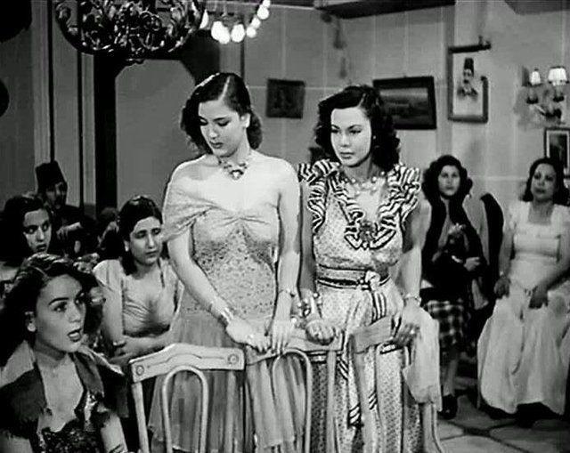 مشاهدة فيلم ليلة الدخلة 1950 DVD يوتيوب اون لاين