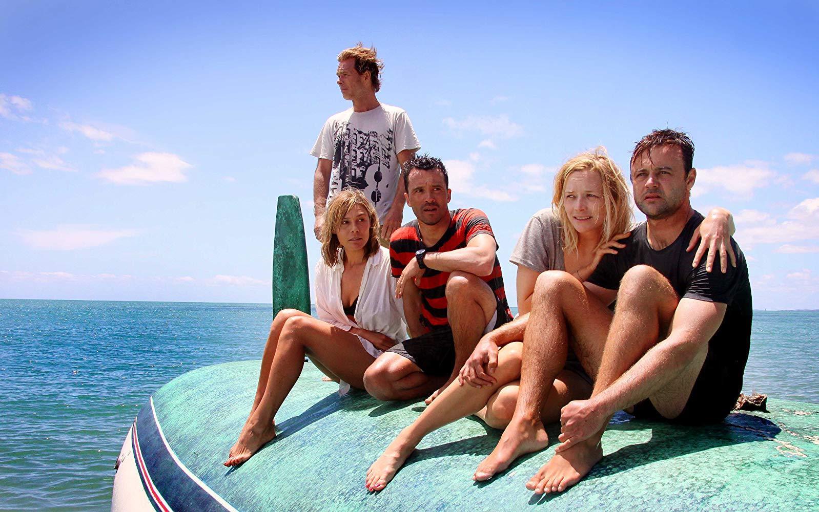 مشاهدة فيلم The Reef 2010 HD مترجم كامل اون لاين