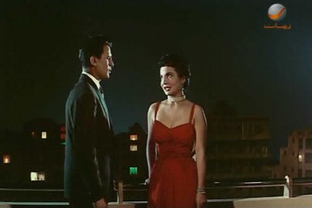 مشاهدة فيلم دليلة 1956 DVD يوتيوب اون لاين