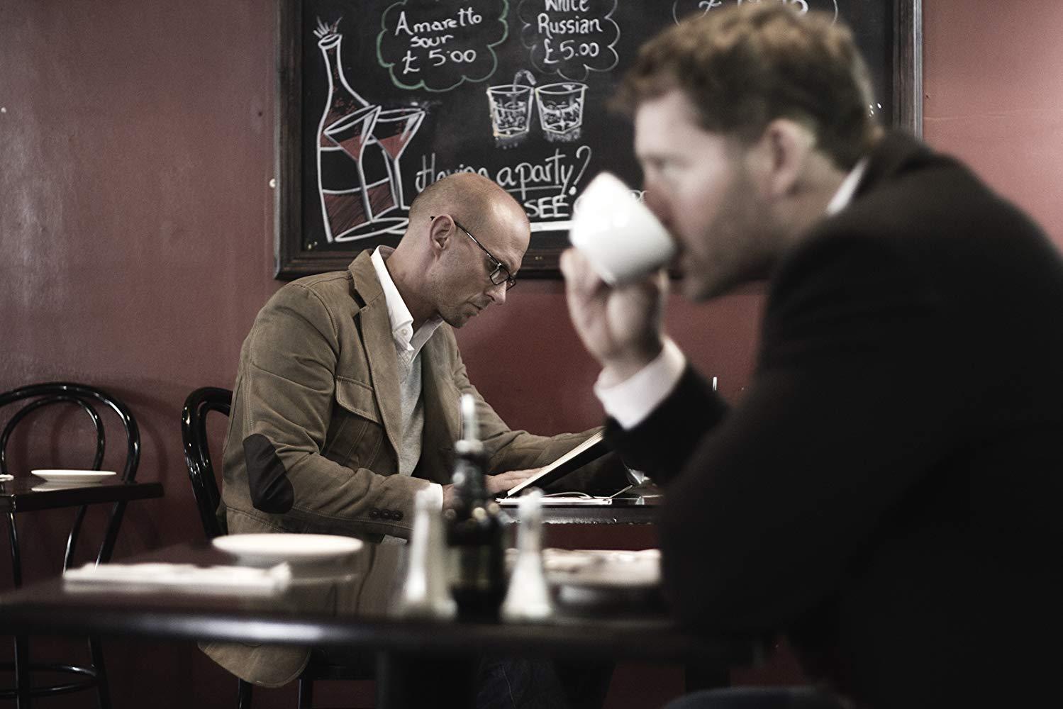 مشاهدة فيلم Interview With A Hitman 2012 HD مترجم كامل اون لاين