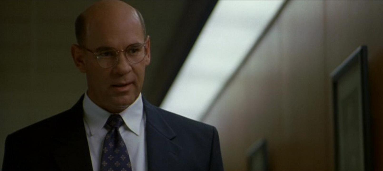 مشاهدة فيلم The X Files 1998 HD مترجم كامل اون لاين