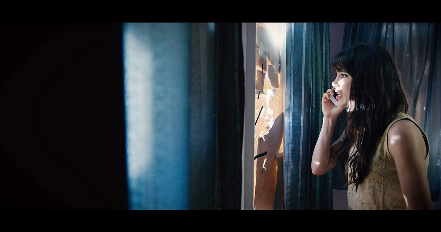 مشاهدة فيلم Mandy The Haunted Doll 2018 HD مترجم كامل اون لاين