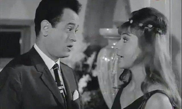 مشاهدة فيلم العزاب الثلاثة 1964 DVD يوتيوب اون لاين