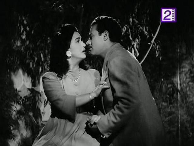 مشاهدة فيلم غرام الشيوخ 1946 DVD يوتيوب اون لاين