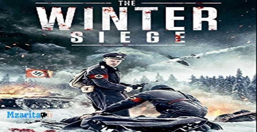 مشاهدة فيلم The Winter Siege 2018 HD مترجم كامل اون لاين