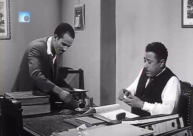 مشاهدة فيلم ورد وشوك 1970 DVD يوتيوب اون لاين