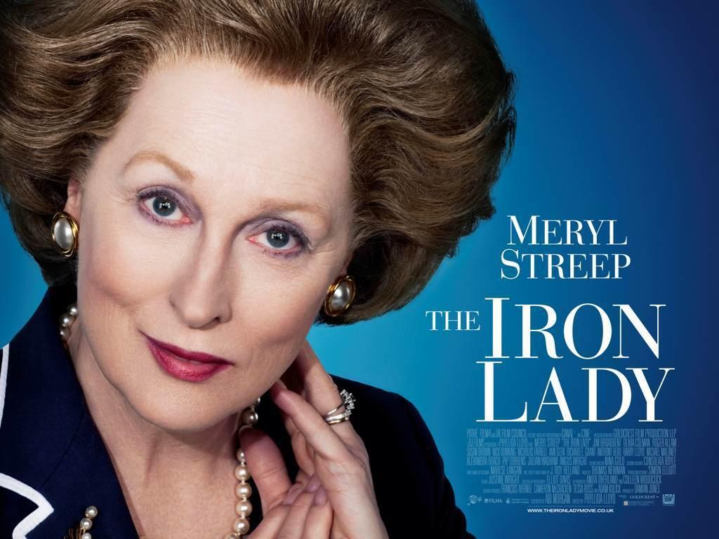 مشاهدة فيلم The Iron Lady 2011 HD مترجم كامل اون لاين