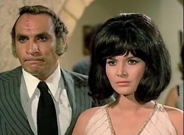 مشاهدة فيلم الانثى و الذئاب 1975 DVD يوتيوب اون لاين