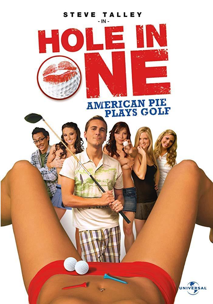 مشاهدة فيلم Hole In One 2010 HD مترجم كامل اون لاين