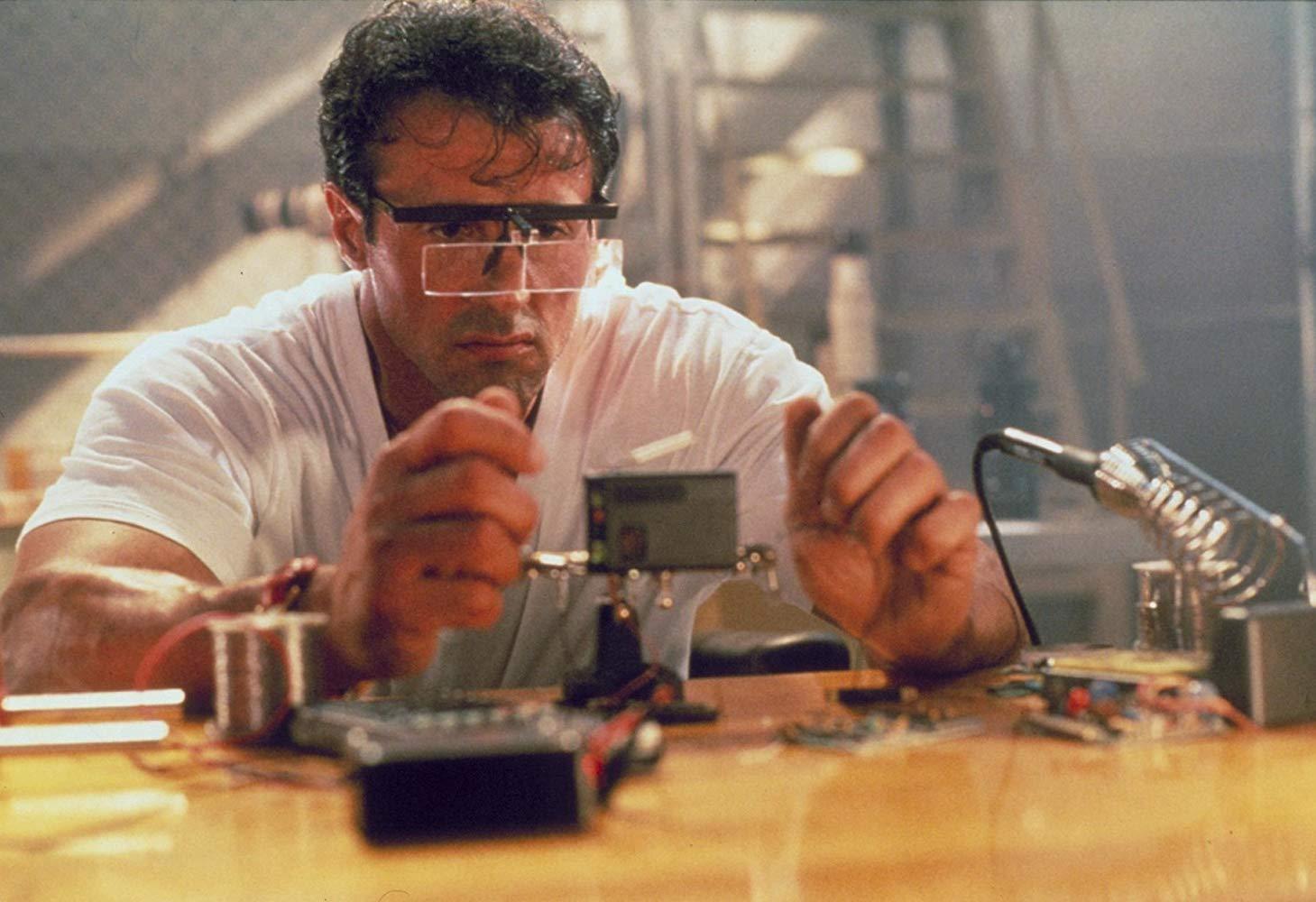 مشاهدة فيلم The Specialist 1994 HD مترجم كامل اون لاين