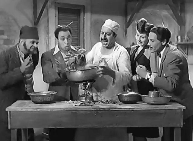 مشاهدة فيلم القرش الابيض 1945 DVD يوتيوب اون لاين