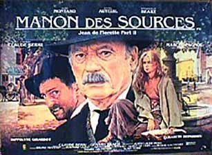 مشاهدة فيلم Manon Of The Spring 1986 HD مترجم كامل اون لاين